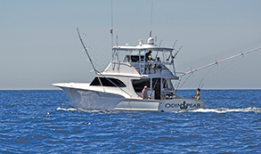 odinspear offshore fishing boat