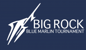 big rock blue marlin tournament logo