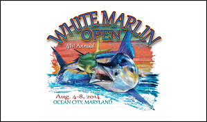 2014 white marlin open logo