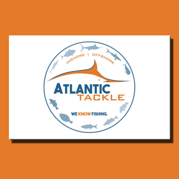 Atlantic Tackle Gift Card